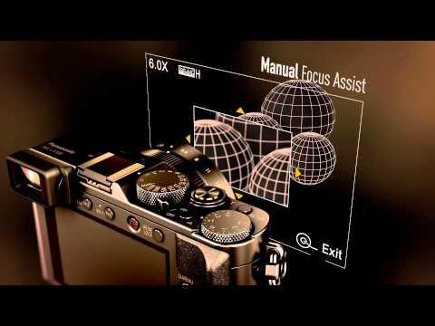 [NEW] Introducing Panasonic LUMIX DMC-LX100 II
