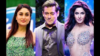 download lagu Kareena Kapoor Saved Katrina Kaif From Salman Khan's Thrasing gratis