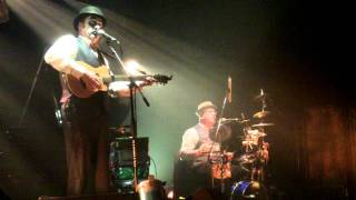 Watch Tiger Lillies Billys Blues video