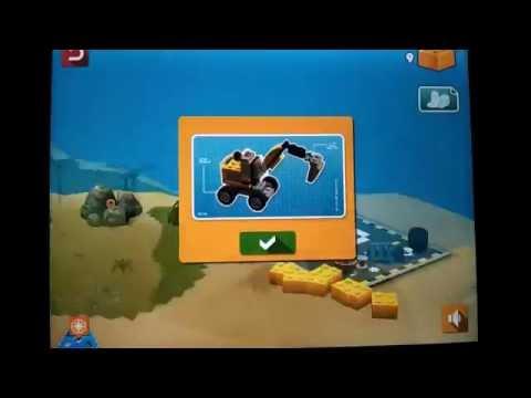 LEGO Creator Islands Episode 2 Lego Games For Kids Gameplay TUTORIAL