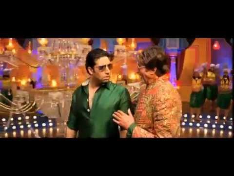 Bol Bachchan - Full Video Song HD - Amitabh Bachchan