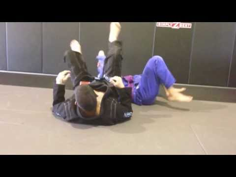 HJJC armbar from open guard join email list to receive weekly techniques. Jacob@harlingenjjc.com Image 1