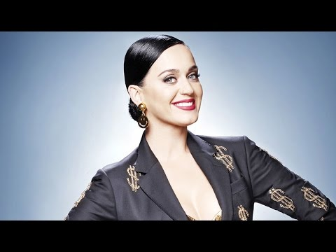 Katy Perry & One Direction Are Forbes Highest Paid Celebrities