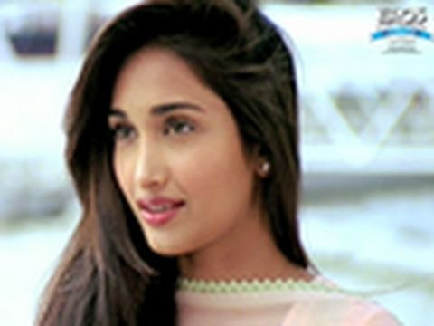 Sexy Jiah khan meets her future husband - YouTube