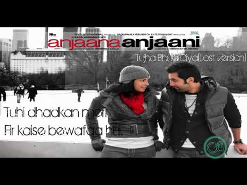 Tujhe Bhula Diya (lost version ) by CAndy SAm (HD)