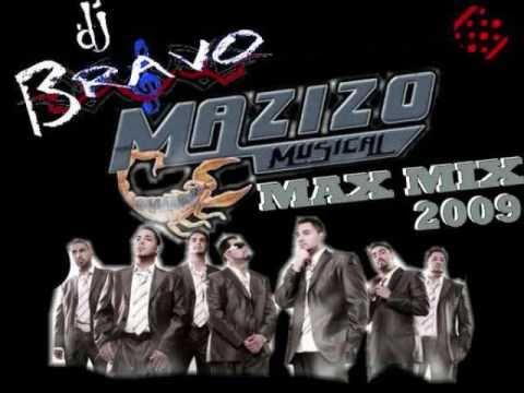 Gerardo Gonzalez -  Mazizo Musical