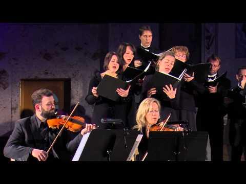 Andrea Gabrieli - Magnificat a 12