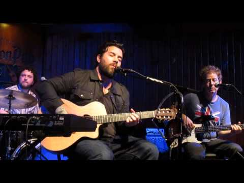 Bob Schneider - The Drinking Song