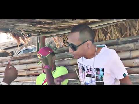 A Vacilar [Vídeo Oficial] - La Compañia Ft. Junior G