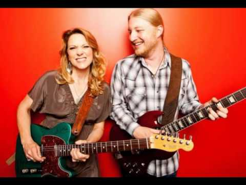 Susan Tedeschi - Wait For Me