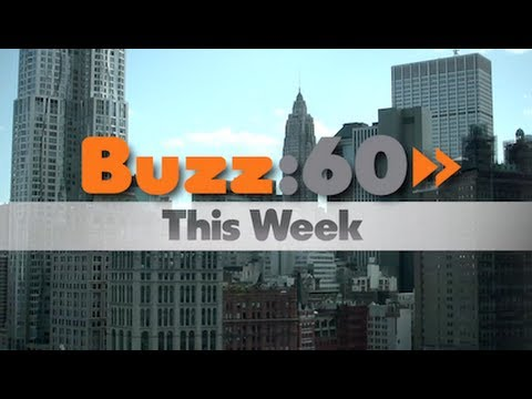 Buzz60: This Week -- Sailor's Gangnam Style, Lohan Arrested, Romney's Gaffe and More
