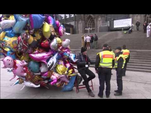 Gjermani, valë arrestimesh për terrorizëm para karnavaleve - Top Channel Albania - News - Lajme