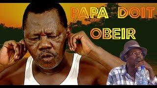 Papa Doit Obeir 1 Film Nig Rian Traduit En Fran Ais