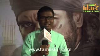 Sasi At Pichaikkaran Movie Audio Launch