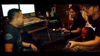 Kegiatan Charly Di Studio #Recording2