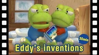 [Pororo Mini Movie] Ep13 Eddy's Invention | Kids movie | Animated Short | Pororo