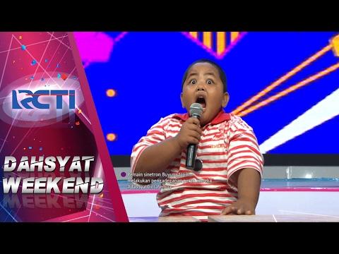 download lagu Yuk, Lihat Kekocakan Mat Gembul Di Dahsyat Dahsyat 4 Februari 2017 gratis