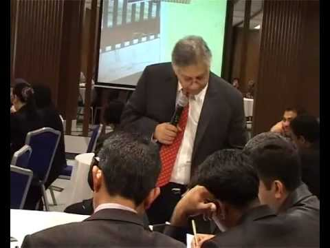 Training Programme By Shiv Khera 20th Jan 2012 In Difc Dubai video