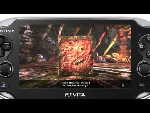 Soul Sacrifice: Giant Bomb Quick Look