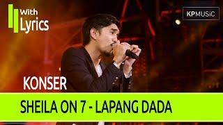 Konser Sheila On 7 Lapang Dada Lirik