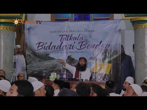 Kajian Umum : Tatkala Bidadari Berdoa - Ustadz Dr. Syafiq Riza Basalamah, M.A.