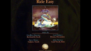Watch Asia Ride Easy video