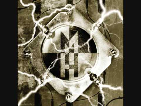 Machine Head - white-knuckle blackout