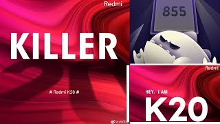 Redmi K20 specs | FHD display | 48-megapixel camera | and more detail