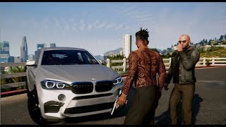 GTA 6 - NEW PHOTO-REALISTIC GRAPHICS 2018 GAMEPLAY 60FPS! - GTA V PC MOD