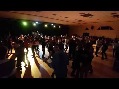 Niort Salsa et Swing 2016 - Bachata