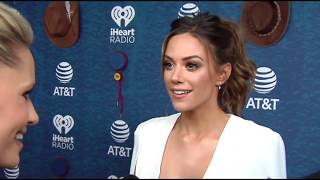 Download Lagu Interview with Jana Kramer at iHeartCountry Festival | 5/2018 Gratis STAFABAND