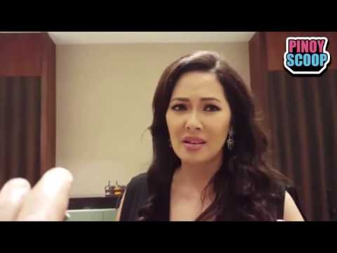 Ruffa Gutierrez On Being Possessed Or Just Having Weird Health Problems