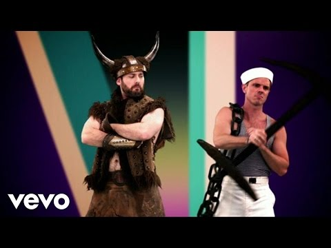 Scissor Sisters - Baby Come Home