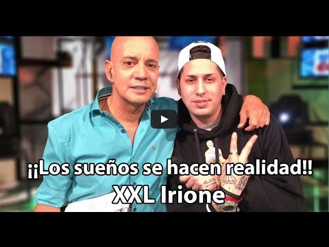 Xxl Irione - Fumo Y Te Espero (ANTIGUA VERSION)
