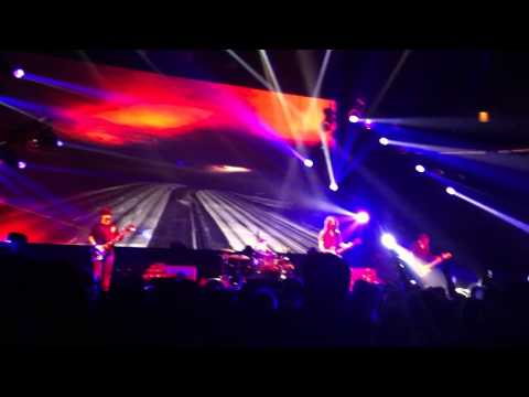 Soundgarden - Room A Thousand Years Wide Live at Prudential Center 7-8-11