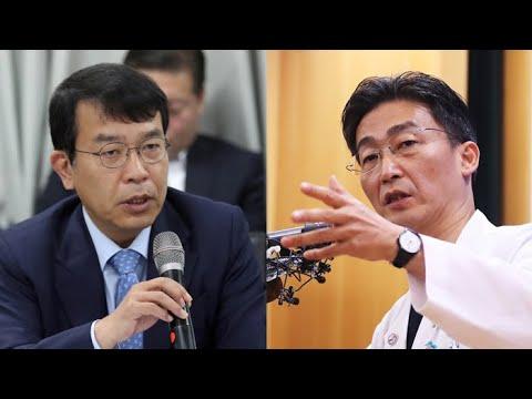 김종대ㆍ이국종, 귀순 북 병사 의료기록 공개 두고 '소신 충돌' / 연합뉴스TV (YonhapnewsTV)