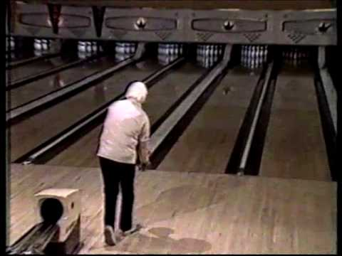 PBA Summer Tour - 1979 Seattle Open - final match