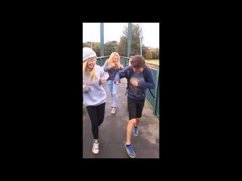 Shuffle Dance! video