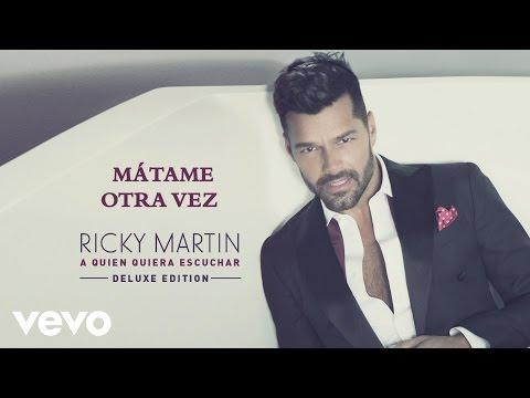 Ricky Martin - Mátame Otra Vez - Teaser