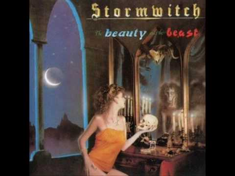 Stormwitch - Emerald Eye