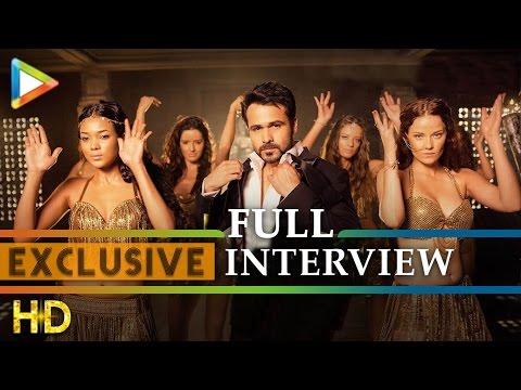 Full Interview - Emraan Hashmi Randeep Hooda Neil Bhoopalam Angad Bedi on Ungli