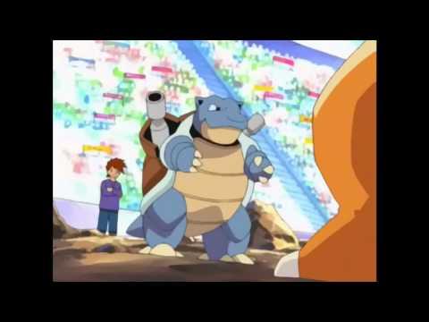 Ash vs Gary (Remember The Name) AMV
