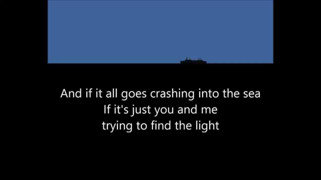 Norris Amp Eliah Ships In The Night Mat Kearney Video