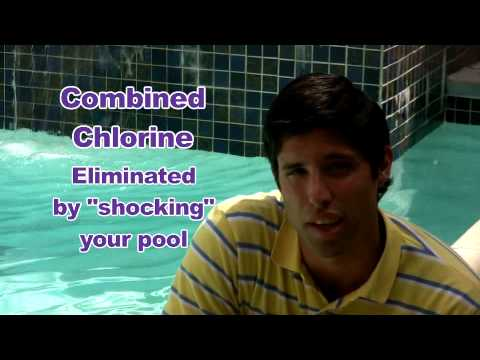 Balancing Your Pool Water