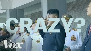 What made North Korea so bizarre
