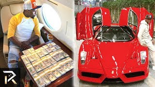 Download Song The Ridiculous Expensive Things Floyd Mayweather Owns Free StafaMp3