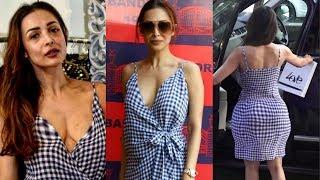 Malaika Arora Khan Looks H0T At Lifestyle Exhibition In Mumbai