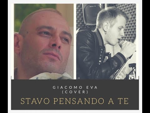 STAVO PENSANDO A TE (Cover) - Fabri Fibra - Giacomo EVA