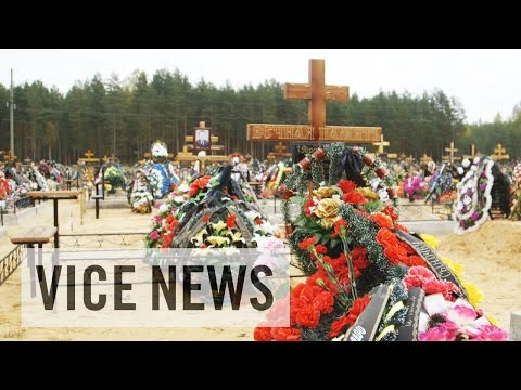 Dying for the Motherland: Russia's Ghost Army in Ukraine (Part 3)