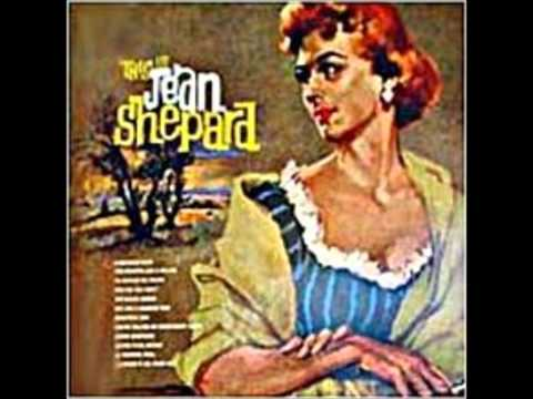 Jean Shepard - I Learned It All From You